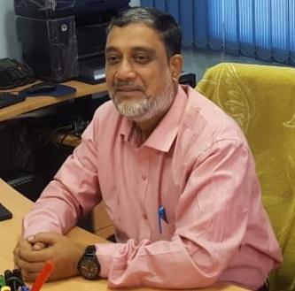 Bose Institute | Director