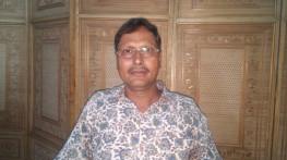 Pulak Kumar  Roy