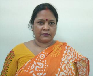 Ruby Sarkar
