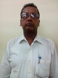 Sanjoy Krishna Chaki