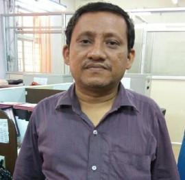 Sudam Chandra Jana