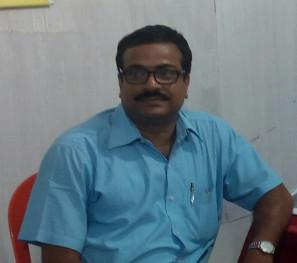Tarun Kumar Maji