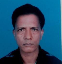 Kalicharan Turi