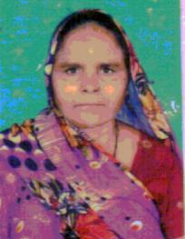 Rajkumari Balmiki