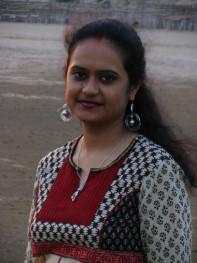 Swatilekha Ghosh
