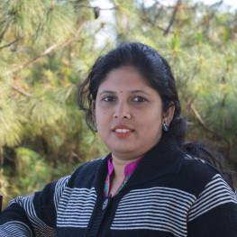 Ananya Raha
