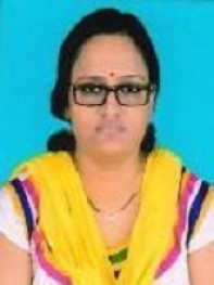 Sheolee Ghosh Chakraborty