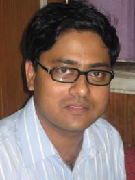 Achintya Mukherjee