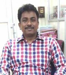Mantu Bhattacharya