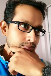 Soumya Shankha  Biswas