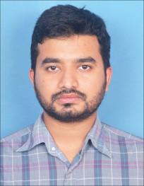 Gaurab Kr. Roy