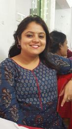 Baijayanti Ghosh