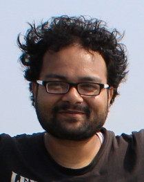 Arindam Roy