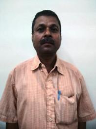 Hemanta Kumar Sahoo