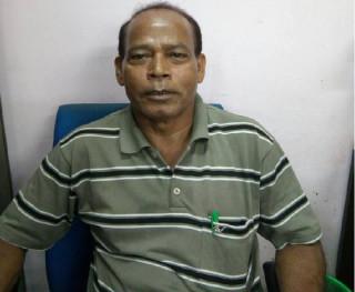 Goutam Behera