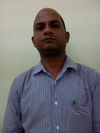 Satya Swarup Behera