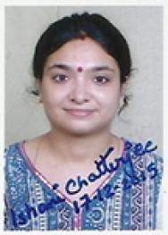 Ishani Chatterjee