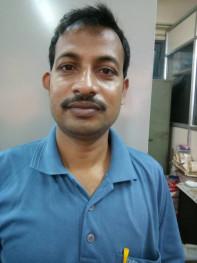 Gouranga  Pramanik