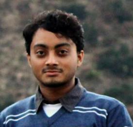 Dibya Mukherjee