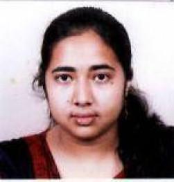 Sweta Ghosh