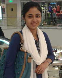 Shamila Sarwar