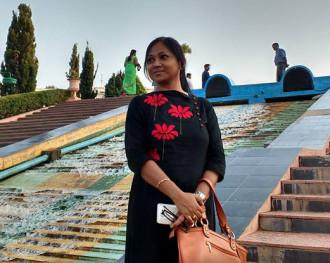 Sanghamitra Adak