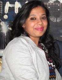 Tapasree Basu Mallik
