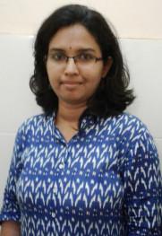 Bijoya Karmakar