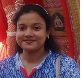Priyanka Basak
