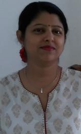 Swagata Ghosh