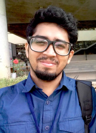 Souvik  Sinha