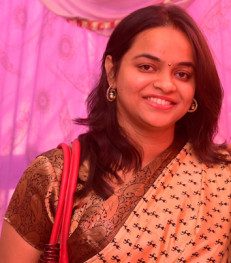 Shreyasi Dutta