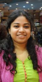 Arpita  Basu Chowdhury
