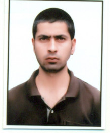 Mohammad Asif Bhat