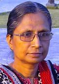 Manikuntala Kundu