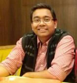 Kaushik Biswas