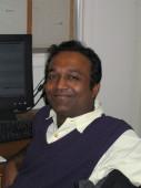Suman Kumar Banik