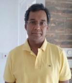 Mahadeb Pal