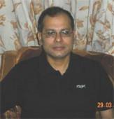 Anup Kumar Misra