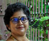 Srimonti Sarkar