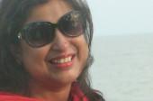 Tanaya Chatterjee