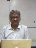 Sanjay Kumar  Ghosh